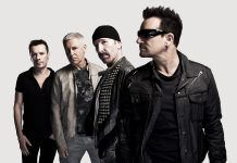 U2 ha agotado en ocho horas las entradas de su concierto en Barcelona