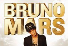 Salen a la venta las entradas de Bruno Mars para Madrid